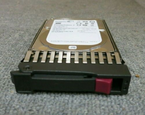 Seagate ST91000640NS 9RZ168-175 Constellation.2 HDD 1TB 72000RPM 64MB 2.5""